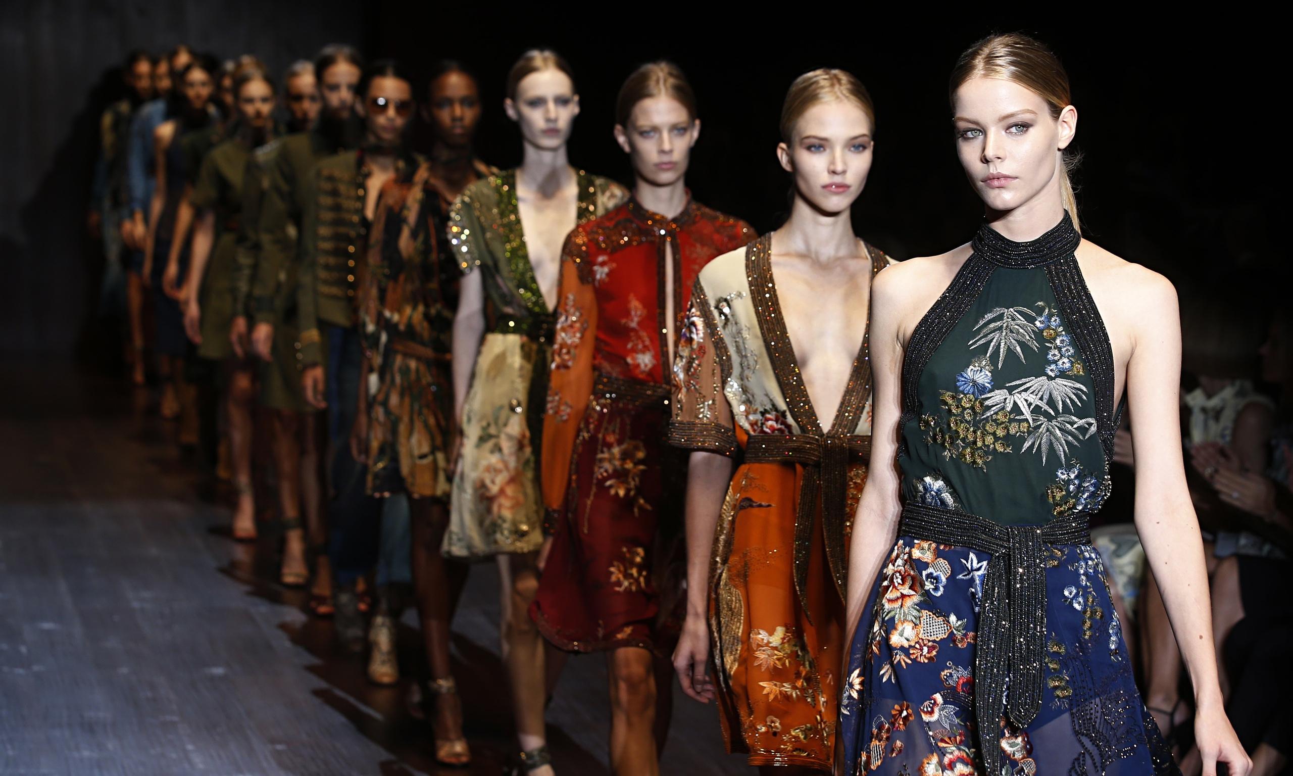 La fashion week d barque milan toutelaculture for Politecnico milano design della moda