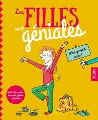 «Les filles sont géniales» et «Les garçons sont formidables» » aux éditions Fleurus