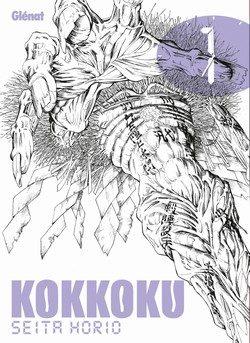 «Kokkoku» Tomes 1 à 3 : Thriller dans un monde figé