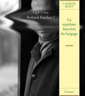 Laurent Binet remporte le Prix Interallié