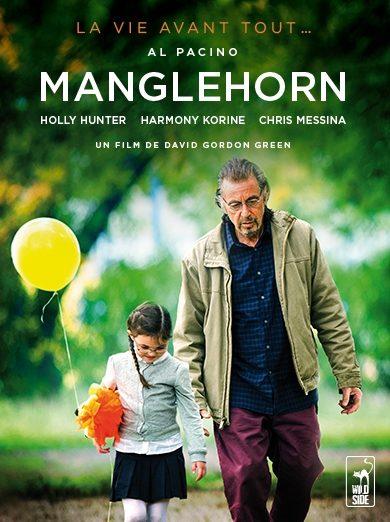 [Sortie dvd] «Manglehorn» : Al Pacino parrain bougon chez David Gordon Green