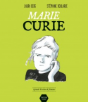 marie curie bd