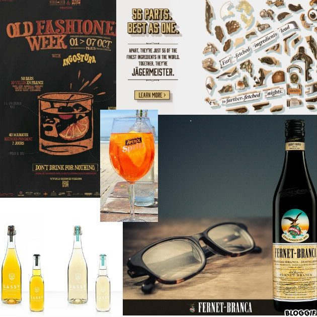 Tradition et spiritueux, le retour des «vieux alcools»