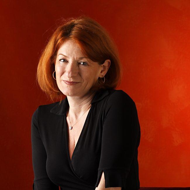 Muriel Mayette, à peine arrivée à la Villa Médicis et déjà au coeur de la polémique