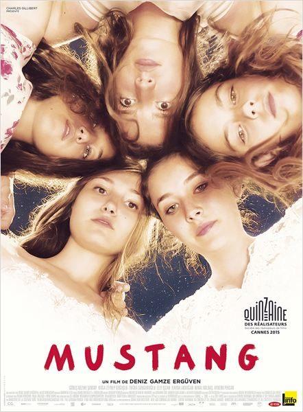 « Mustang » sélectionné pour représenter la France aux Oscars ?