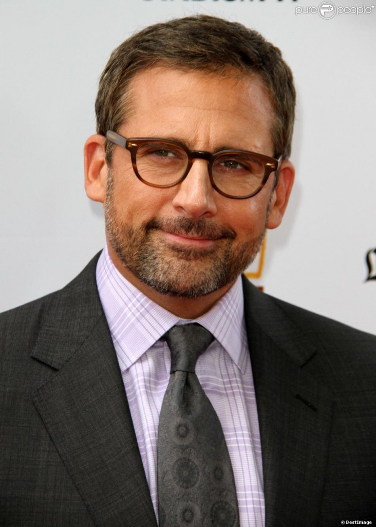 Steve Carrell remplacera Bruce Willis dans le prochain Woody Allen