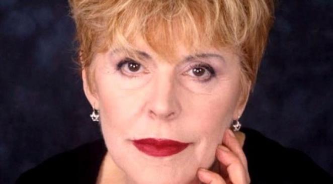 Sylvie Joly s'éteint à 80 ans : l'humour en deuil