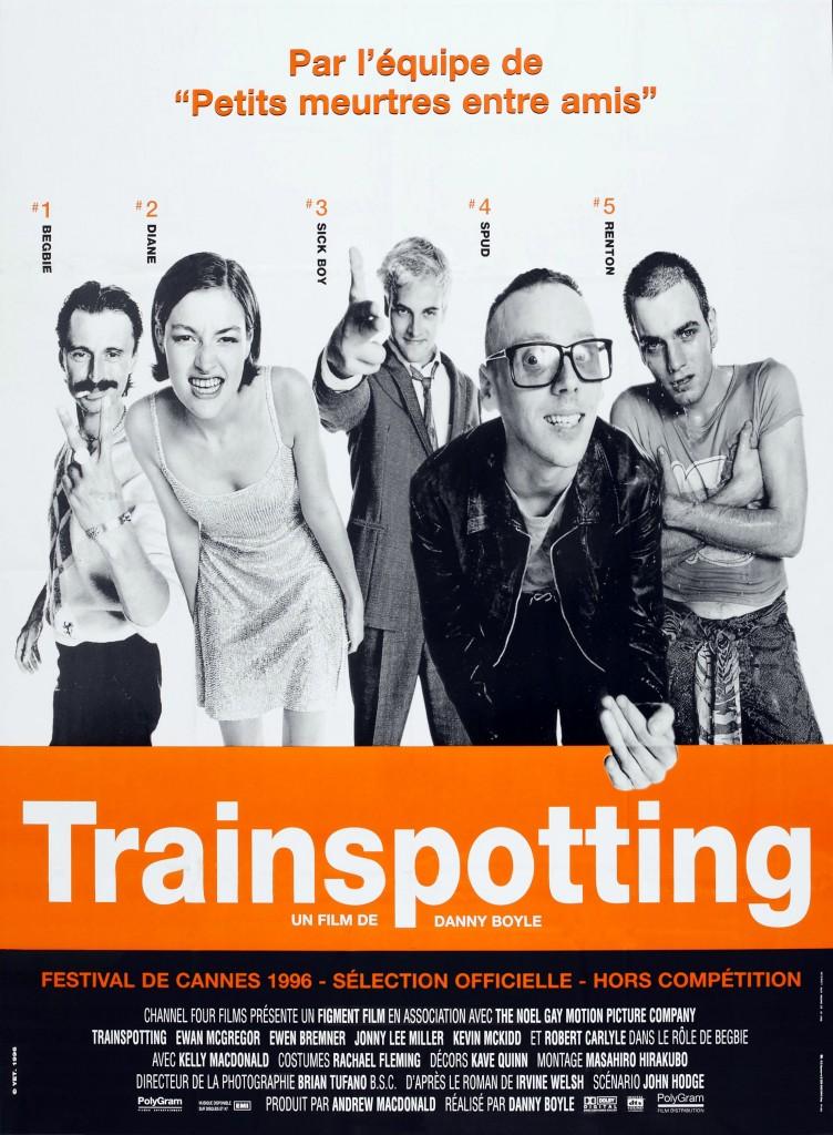 Trainspotting : de nouveau sur les chemins de fer ?