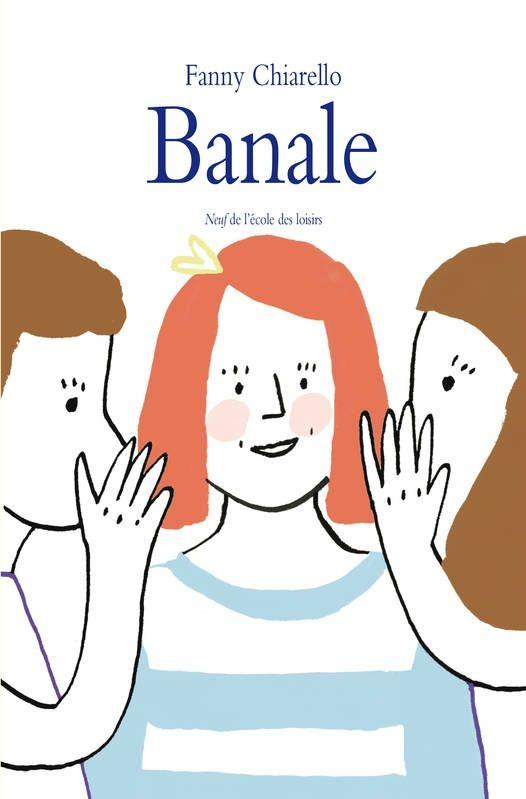 «Banale» de Fanny Chiarello, C'est quoi être populaire?