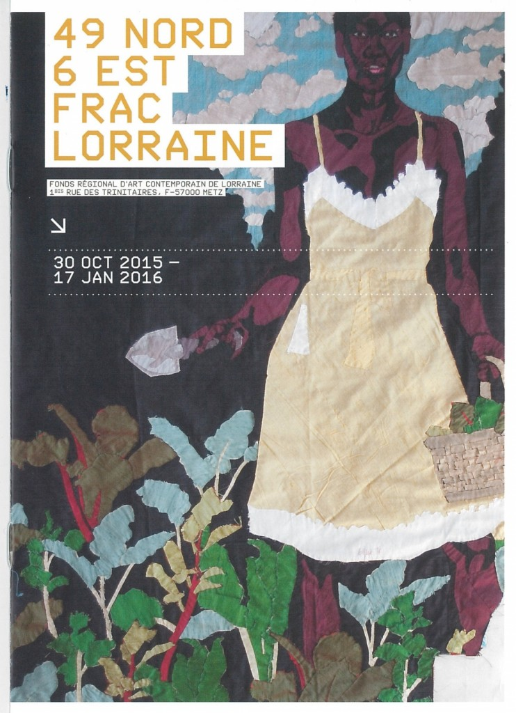Body Talk au Frac Lorraine : six artistes africaines parlent de féminisme
