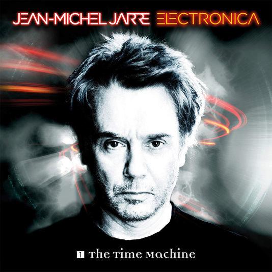 [Chronique] La machine à remonter le temps rouillée de Jean-Michel Jarre