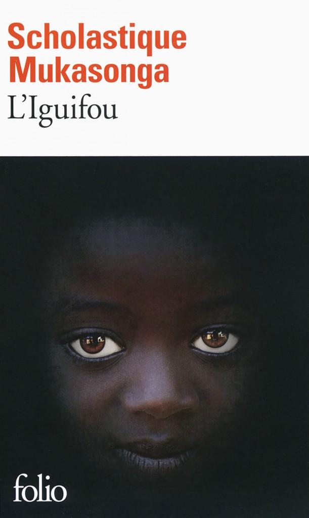«L'Iguifou (Nouvelles rwandaises)» de Scholastique Mukasonga, une enfance en sursis.