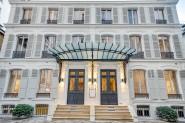 Ambassade de la Beaute 32 Champs Elysees