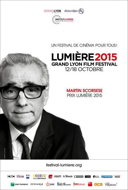 Festival Lumière : 7ème édition !