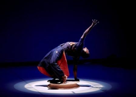«Herbe folle» d'Hervé Sika au Théâtre Le Colombier à Bagnolet