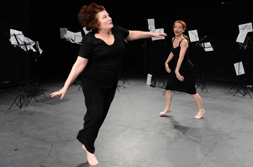 [Critique] «Coûte que coûte» : danser avant de mourir, à Pôle Sud