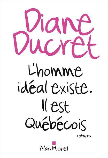 « L'homme idéal existe. Il est québécois » : amour et chiens de traîneaux, par Diane Ducret