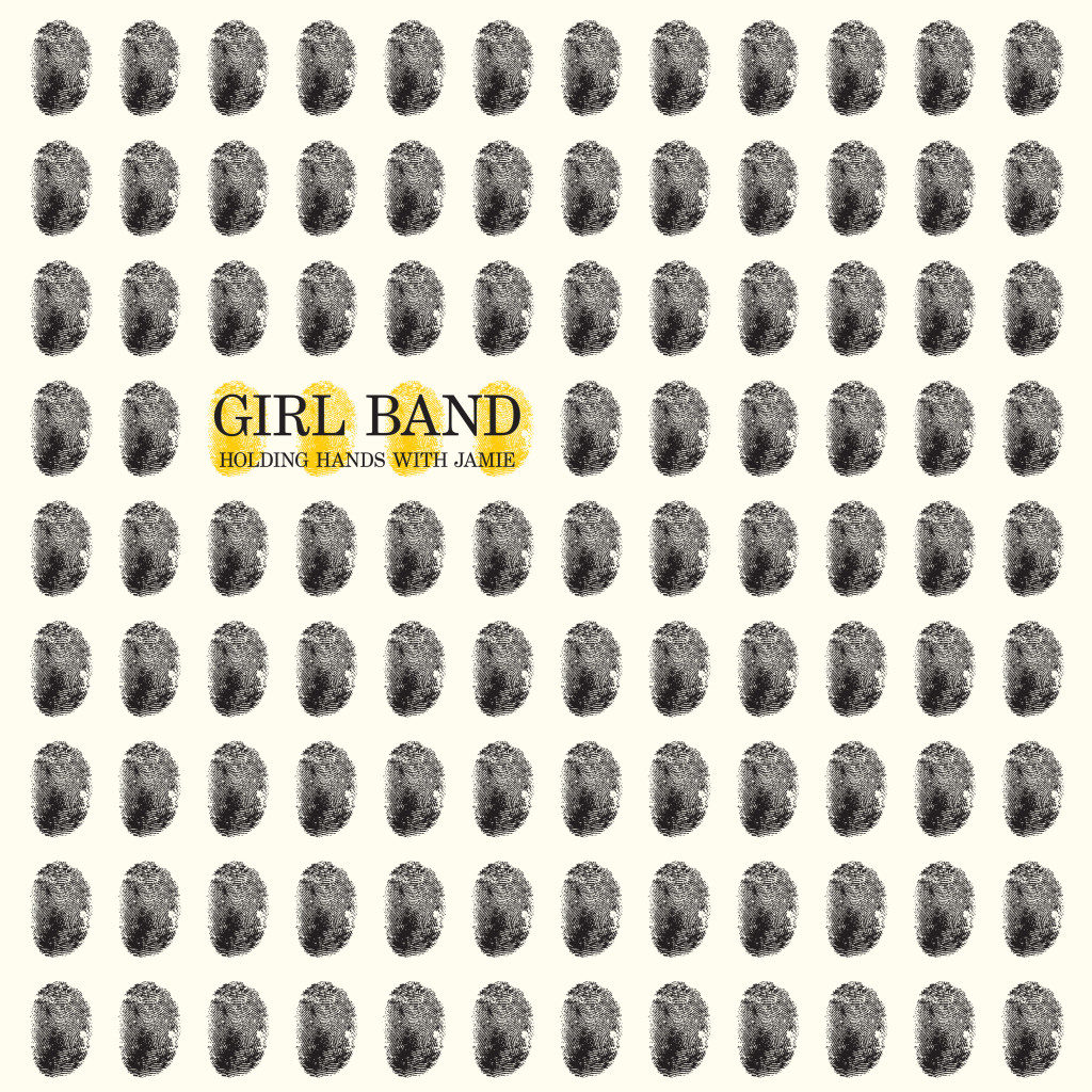 [Chronique] « Holding Hands With Jamie » de Girl Band : réveiller les morts, danser avec eux
