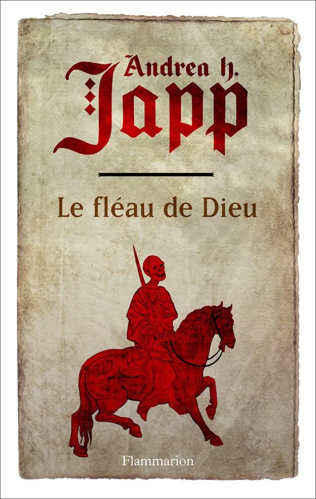 « Le fléau de Dieu », d'Andrea H. Japp : la peste (trop) courtoise