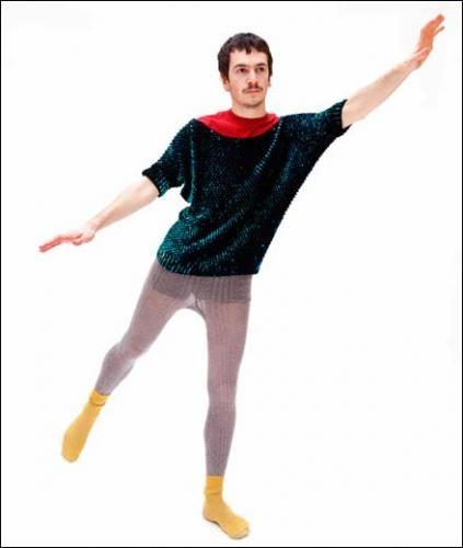 [Festival d'Automne] Gala de Jérôme Bel, la danse en fête
