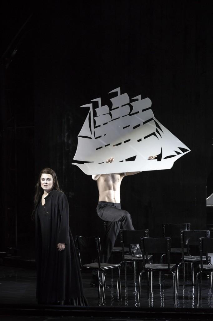 [Critique] Splendide «Pénélope» à l'Opéra du Rhin