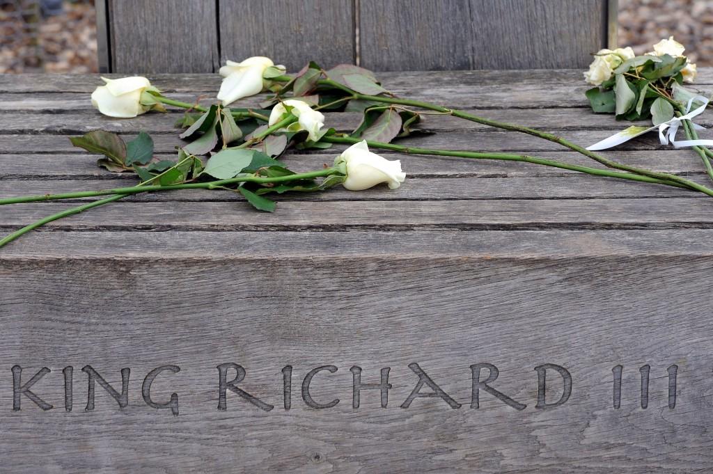 Chroniques de la création de « Richard III, Loyaulté me lie » : aujourd'hui… loyauté