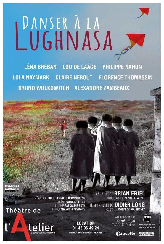 Danser à la Lughnasa : une danse pas si entrainante