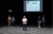 Vincent Thomasset  Lettres de non motivation   Festival d Automne à Paris