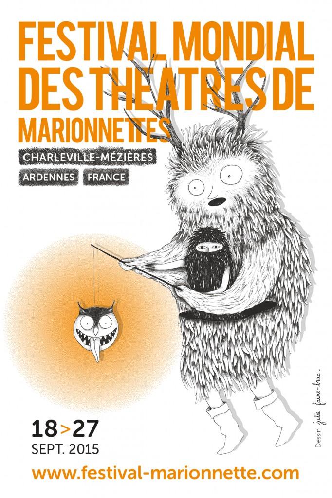 Festival Mondial des Théâtres de Marionnettes : retour sur une belle édition 2015