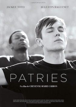 [Critique]»Patries», Cheyenne Marie Carron offre une belle réflexion sur l'identité