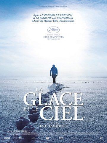 Gagnez 5 x 2 places pour la sortie du film « La Glace et le Ciel » de Luc Jacquet