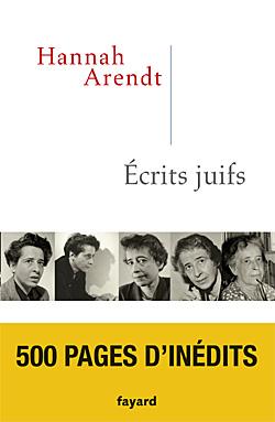 arendt-écrits-juifs