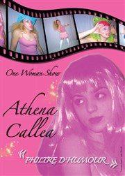 Athéna Callea dans Philtre d'humour