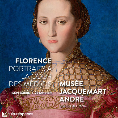 Gagnez 10×2 places pour l'exposition « Florence » au Musée Jacquemart André