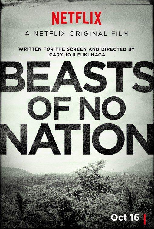 «Beasts of no nation» : un chef-d'oeuvre nécessaire
