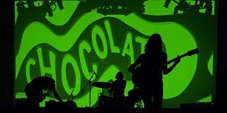 Bains De Minuit Productions présente : Chocolat (Psych Rock / Montréal) + Wild Raccoon (One Man Garage/Lille)