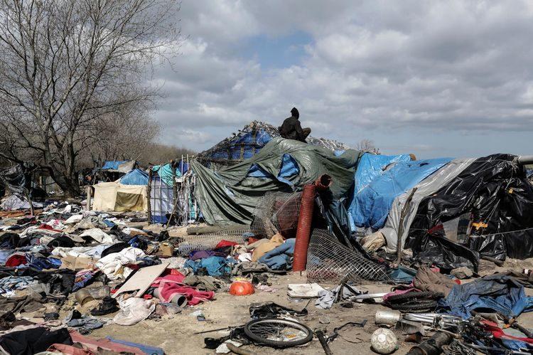 L'appel des 800 pour les migrants de Calais