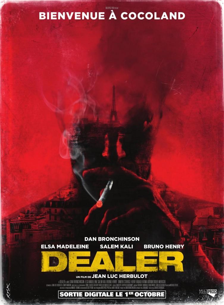 [Critique] « Dealer » Film de genre auto-produit avec un budget de 165000 € disponible en VOD