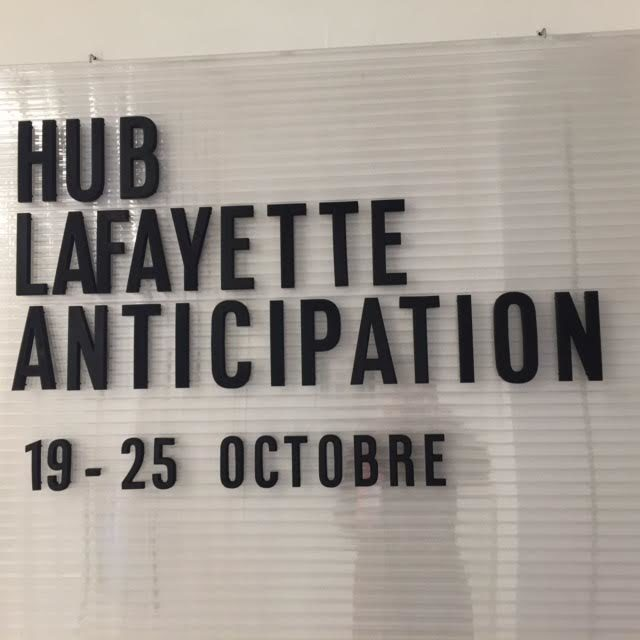 Hub Lafayette Anticipation : Projets en cours, cocktails de FIAC et bâtiment à venir pour la Fondation d'Entreprise Galerie Lafayette