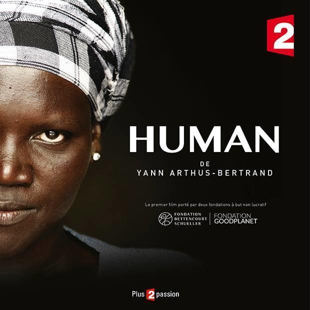«Human», le nouveau projet pharaonique de Yann Arthus-Bertrand