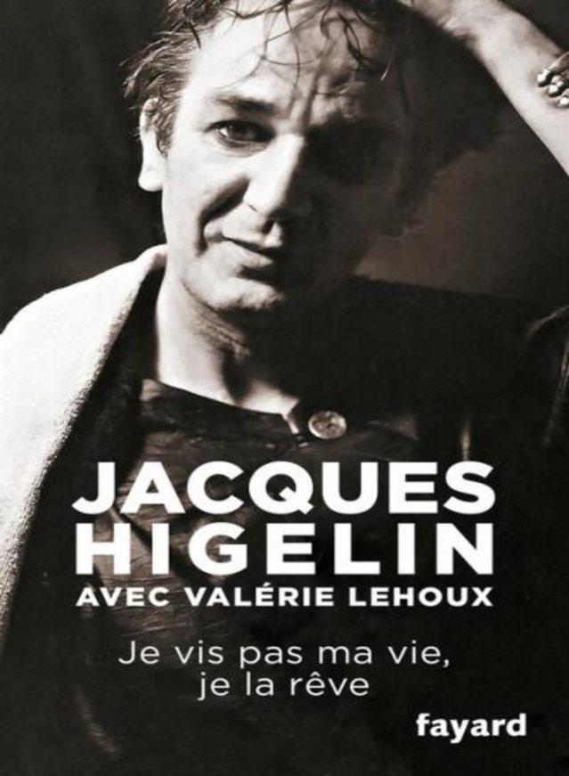 Jacques Higelin et Valérie Lehoux, «Je vis pas ma vie, je la rêve»