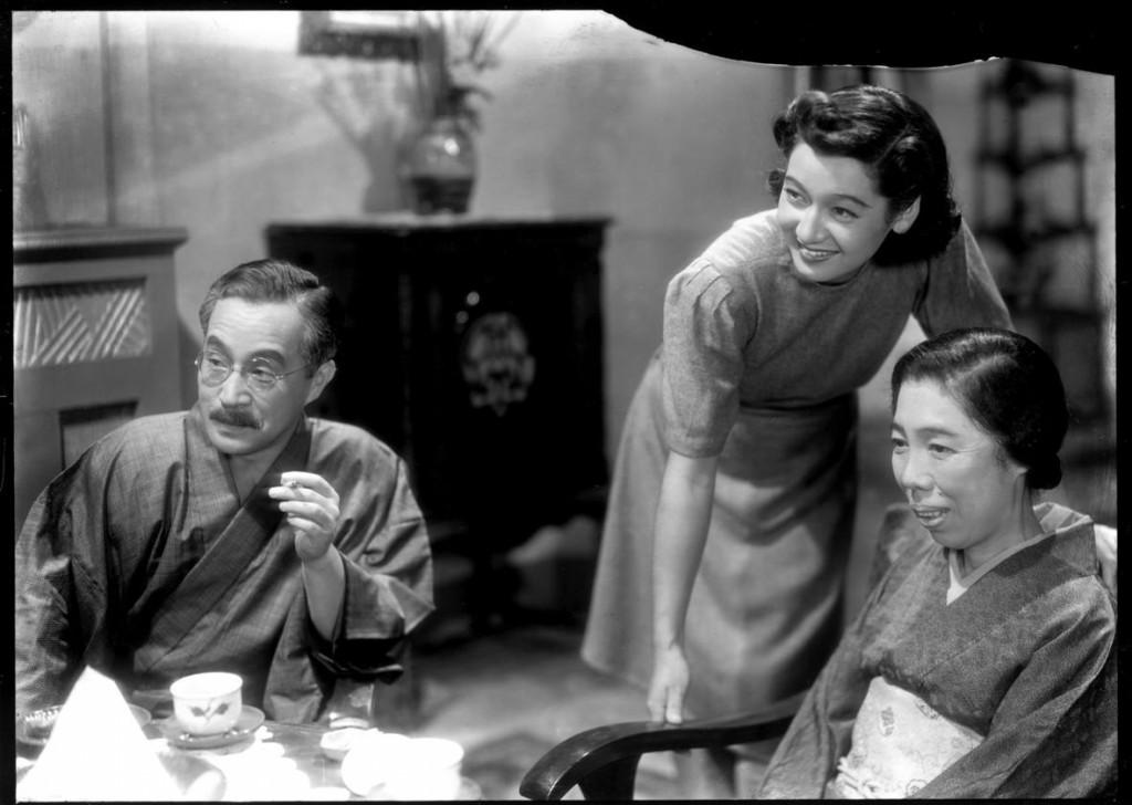 [Festival Lumière, Jour 5] Duvivier et Kurosawa
