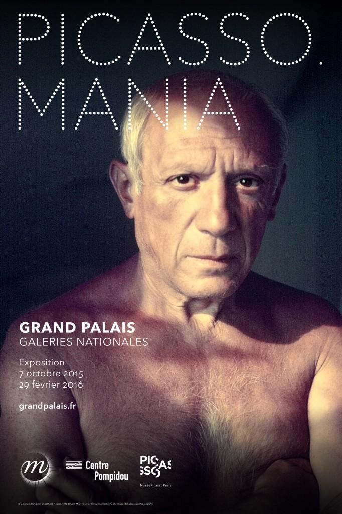 Picasso.mania au Grand Palais : c'est du Picasso !!