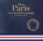 mon paris - ines de la fressange- cover