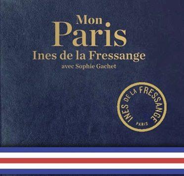« Mon Paris » : le carnet d'adresses d'Inès de la Fressange est intarissable