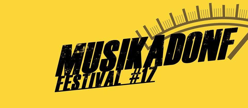 Musikadonf #17 – Sidilarsen – Unswabbed – Psykokondriak & more