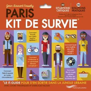 « Paris-Kit de survie » : un mode d'emploi pour comprendre les codes hipsters de la capitale