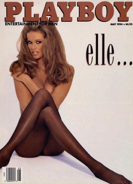 Drame mondial : Playboy dit stop à la nudité