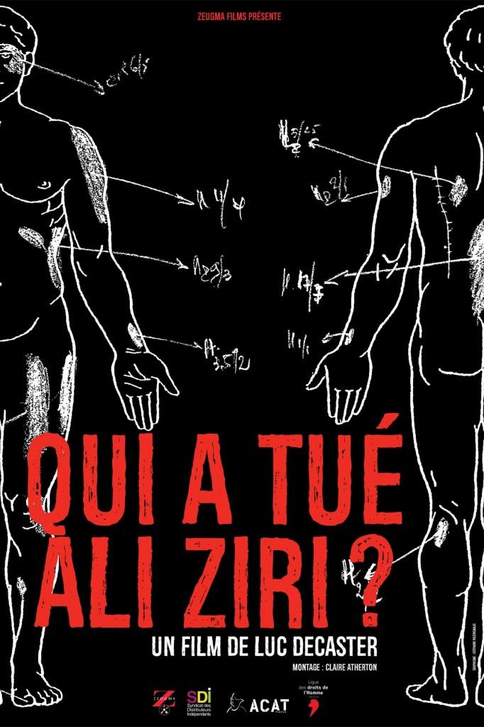 [Critique] « Qui a tué Ali Ziri ?» documentaire militant sur les violences policières en France