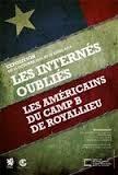 Exposition sur les internés Américains du camp de Royallieu